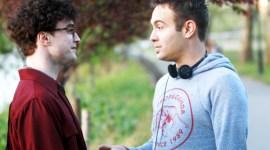 Daniel Radcliffe Finaliza la Fotografía Principal de la Cinta 'Kill Your Darlings'