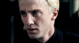 Tom Felton Protagonizará la Cinta 'Attachment' junto a Sharon Stone