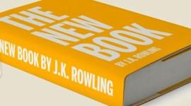Editorial Salamandra interesada en el nuevo libro de J.K. Rowling