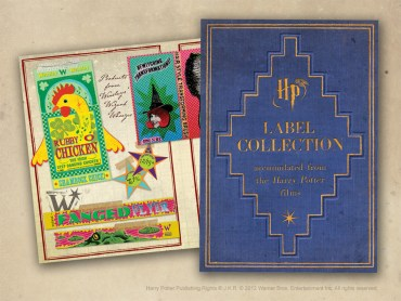 """Primer contenido extra de """"Harry Potter Wizard's Collection"""""""