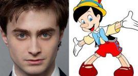 RUMOR: Daniel Radcliffe Estaría Interesado en la Participar en 'Pinocchio' de Guillermo del Toro