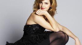 Emma Watson, en Negociaciones para Posible Cameo en 'End of the World'