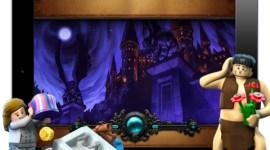 Videojuego 'Harry Potter LEGO Años 5-7' Llega al iPad, iPod Touch, y iPhone