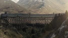 Fans podrán caminar a través del puente de Hogwarts en los Estudios Leavesden