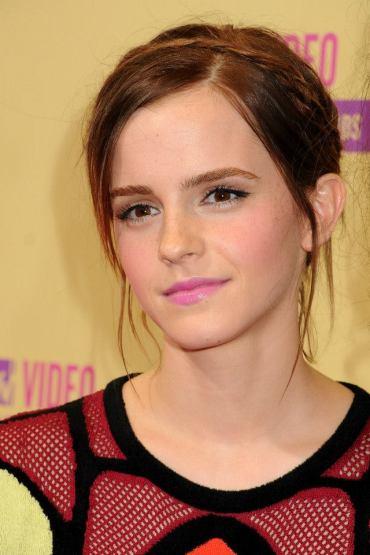 Cobertura Completa de Emma Watson en Gira de Promoción por 'The Perks of Being a Wallflower'