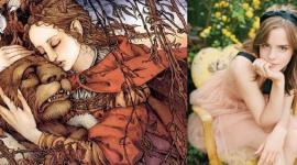 Emma Watson Confirma Rodaje de 'La Bella y la Bestia' Dirigida por Guillermo del Toro en 2014