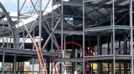 RUMOR: ¿Primer Vistazo a Gringotts en la Expansión del Parque Temático de 'Harry Potter'?