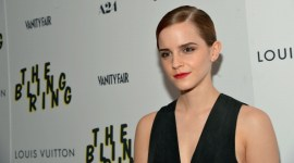 Imágenes de Emma Watson en la Premier de 'The Bling Ring' en Nueva York