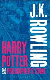 'Bloomsbury' Revela 3 Nuevas Portadas de 'Harry Potter' en las Ediciones para Adultos