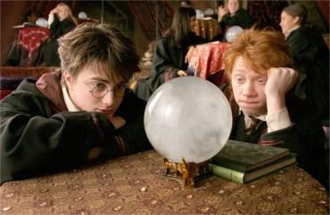Teoría: «Las Profecías de Harry y Ron»