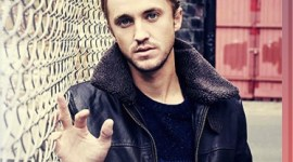 Tom Felton, Confirmado para la Serie de Televisión de TNT 'Murder in the First'