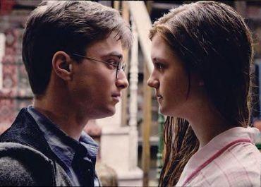 San Valentín: Top 10 de Parejas en la Saga de 'Harry Potter'