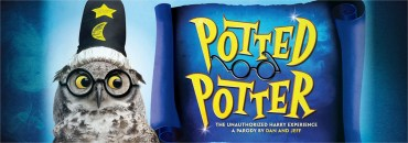 'Potted Potter' Causa Furor entre los Fanáticos de Harry Potter en México