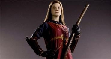 Corresponsal de Quidditch Ginny Potter Publica Reportes de la Copa Mundial en Pottermore