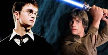 Harry Potter vs. Luke Skywalker: Una Mágica Batalla en el Mundo Moderno