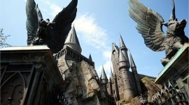 Confirmada Apertura del Nuevo Parque de Harry Potter en Hollywood en 2016