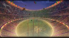 Avanzan los Cuartos de Final en la Copa Mundial de Quidditch de Argentina!