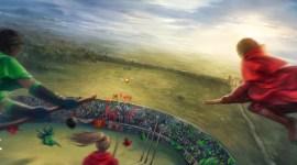 Pottermore Retrasa una Semana los Juegos de la Semi-Final del Mundial de Quidditch