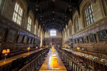 10 Lugares de las Películas de Harry Potter que debes Visitar