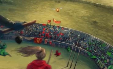 Japón se Quedó con el Tercer Lugar en el Mundial de Quidditch 2014