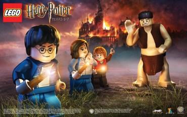 'LEGO Harry Potter: Años 5-7', Disponible Gratis en Agosto para Suscriptores de PlayStation Plus