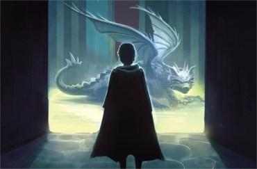 Scholastic Revela los Títulos en Clave de 'El Cáliz de Fuego' y 'La Orden del Fénix'