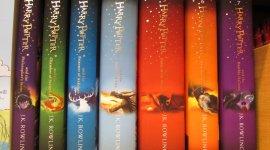 Nuevas ediciones de Harry Potter y la Cámara Secreta y Harry Potter y el Prisionero de Azkaban