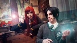 Los Mejores Cosplay de Harry Potter en Preparación para el Próximo Halloween!