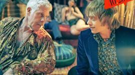 Primera Imagen Promocional de Rupert Grint en 'Moonwalkers'
