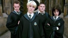 Video-Teoría: Si Harry Potter fuese de Slytherin