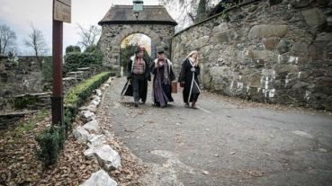¿Quieres Vivir y Estudiar como Harry Potter? Ya Puedes Hacerlo en Polonia!
