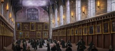 Pottermore Nos Regala Galeones y un Nuevo Momento de 'El Misterio del Príncipe'