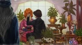 Pottermore Revela Nuevo Momento de Tom Riddle y el Guardapelo de Hepzibah Smith