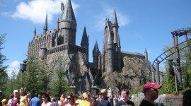 10 Lugares que todo fan de Harry Potter debería conocer
