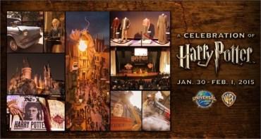 Video Completo: Alfombra Roja y Apertura de la Celebración de Harry Potter en Orlando