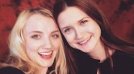 Elenco de Harry Potter se Reúne en el People Con en París