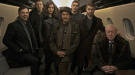 Primera Imagen Promocional de Daniel Radcliffe en ' Now You See Me: The Second Act'