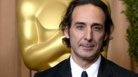 Alexandre Desplat, Compositor de 'Harry Potter y las Reliquias de la Muerte', Ganador en los Oscar