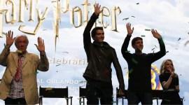 Sesión Completa de Preguntas y Respuestas con los Actores de Harry Potter en Orlando