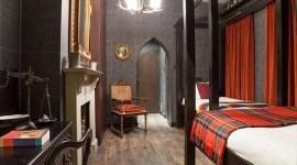 Hotel Londinense ahora Ofrece Habitaciones Temáticas Basadas en Harry Potter