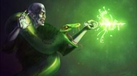Ensayo: «En Trance de Muerte: del Señor Valdemar a Lord Voldemort»
