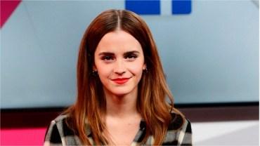 Las 10 Mejores Frases de Emma Watson en el Día Internacional de la Mujer