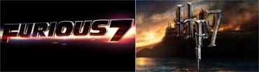 'Furious 7' Supera a 'Las Reliquias de la Muerte' en Llegar a 1.000 Millones en Taquilla