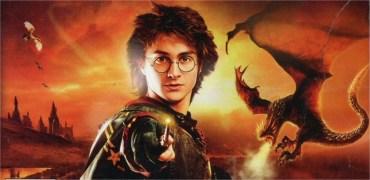 Revive el Videojuego Completo: Harry Potter y el Cáliz de Fuego