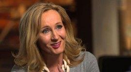 J.K Rowling revela cuál es el libro que más le ha gustado escribir