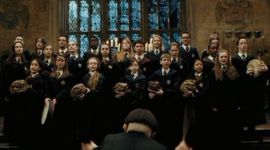 Nuevo Concierto Benéfico en México con Música de Harry Potter