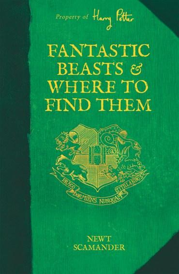 Scholastic publicará nuevas ediciones de 'Animales Fantásticos' y 'Quidditch a través de los tiempos'