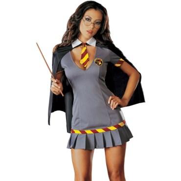 11 cambios en los libros si Harry Potter hubiese sido una chica