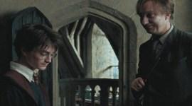 J.K. Rowling revela por qué ningún hijo de Harry Potter se llamó Remus