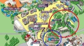 Rumor: Habrá también un Callejón Diagon en el Parque de Harry Potter en Hollywood
